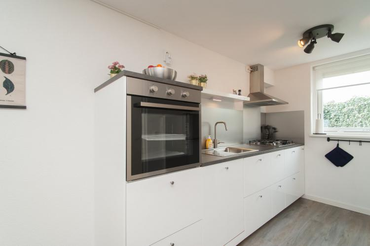 VakantiehuisNederland - Zuid-Holland: Bungalowpark 't Lappennest 2  [5]