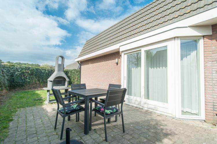 VakantiehuisNederland - Zuid-Holland: Bungalowpark 't Lappennest 2  [16]
