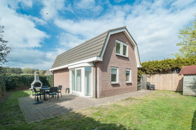 VakantiehuisNederland - Zuid-Holland: Bungalowpark 't Lappennest 2  [17]