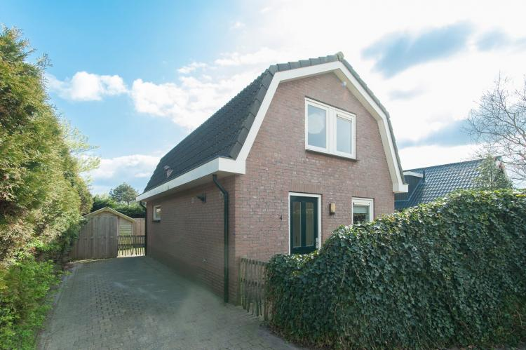 VakantiehuisNederland - Zuid-Holland: Bungalowpark 't Lappennest 2  [1]