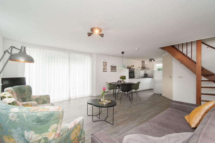 VakantiehuisNederland - Zuid-Holland: Bungalowpark 't Lappennest 2  [3]