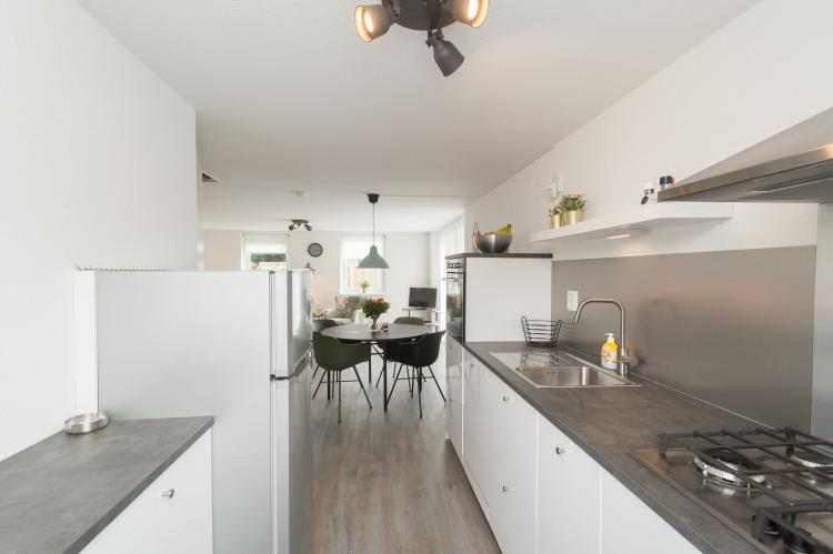 VakantiehuisNederland - Zuid-Holland: Bungalowpark 't Lappennest 2  [6]