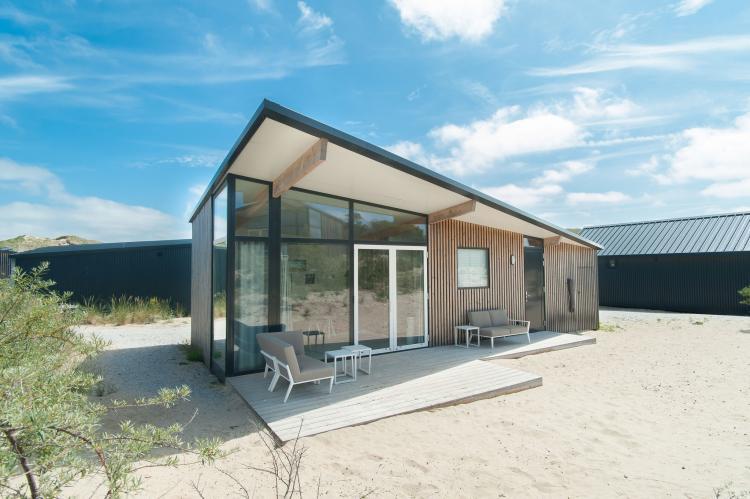 Holiday homeNetherlands - Noord-Holland: Sea Lodge Bloemendaal comfort 1 dog allowed  [4]