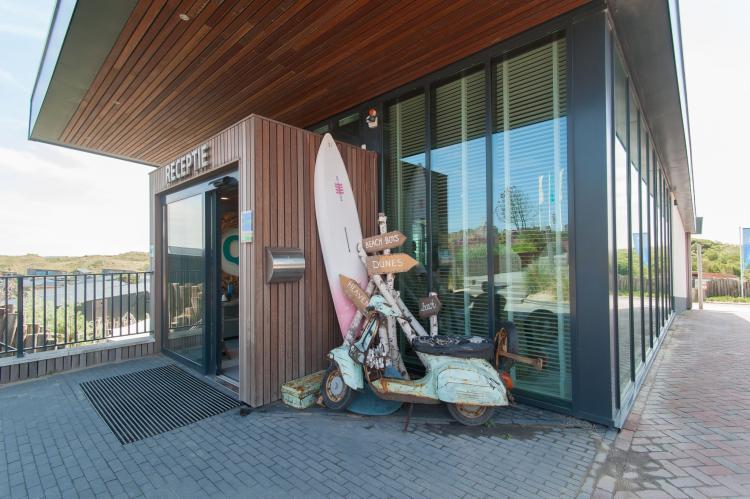 Holiday homeNetherlands - Noord-Holland: Sea Lodge Bloemendaal comfort 1 dog allowed  [40]