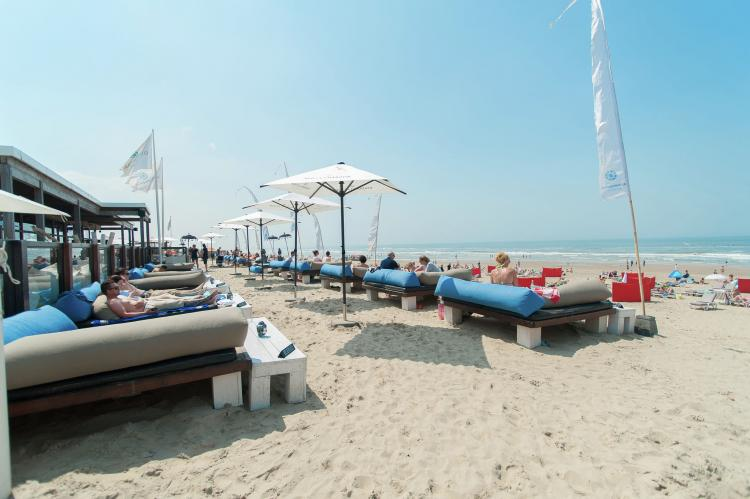 Holiday homeNetherlands - Noord-Holland: Sea Lodge Bloemendaal comfort 1 dog allowed  [30]