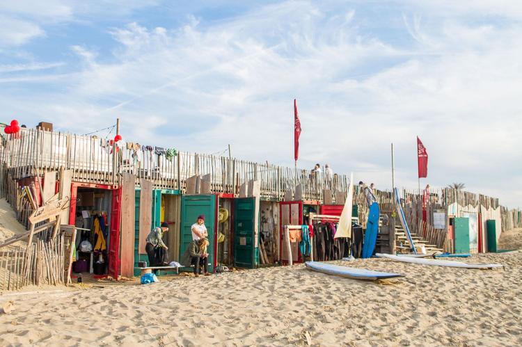 Holiday homeNetherlands - Noord-Holland: Sea Lodge Bloemendaal comfort 1 dog allowed  [23]