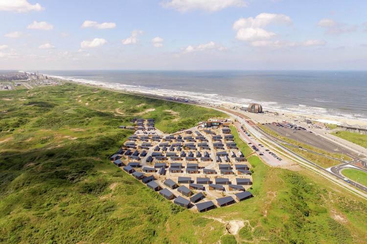 Holiday homeNetherlands - Noord-Holland: Sea Lodge Bloemendaal comfort 1 dog allowed  [37]