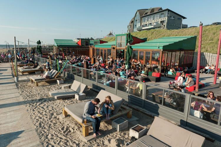 Holiday homeNetherlands - Noord-Holland: Sea Lodge Bloemendaal comfort 1 dog allowed  [26]