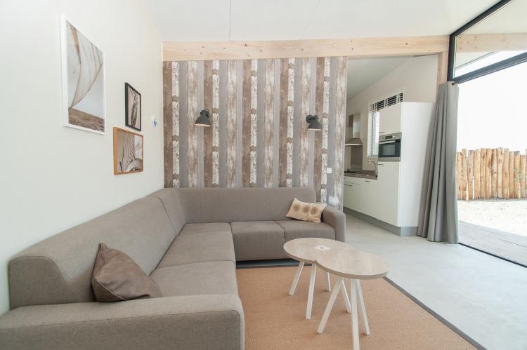 Holiday homeNetherlands - Noord-Holland: Sea Lodge Bloemendaal comfort 1 dog allowed  [6]
