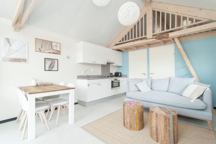VakantiehuisNederland - Noord-Holland: Sea Lodge Bloemendaal  [3]