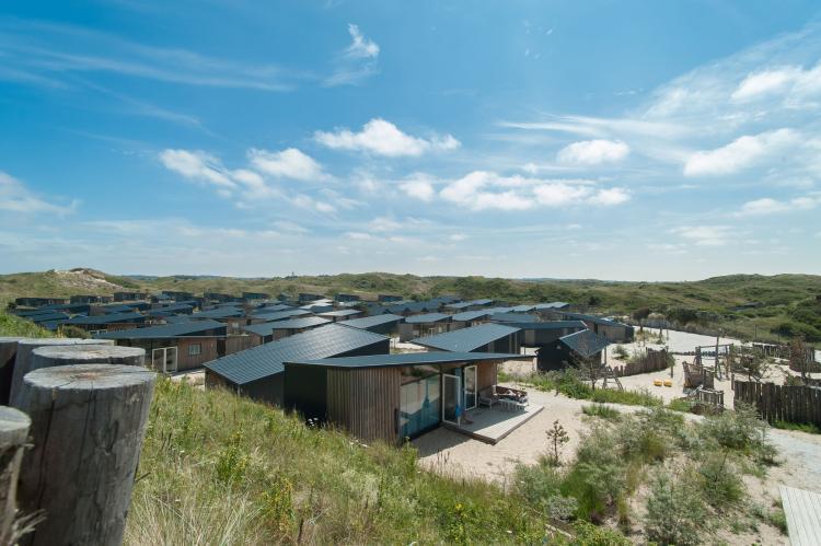 VakantiehuisNederland - Noord-Holland: Sea Lodge Bloemendaal  [27]