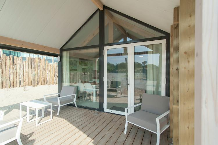 VakantiehuisNederland - Noord-Holland: Sea Lodge Bloemendaal  [12]