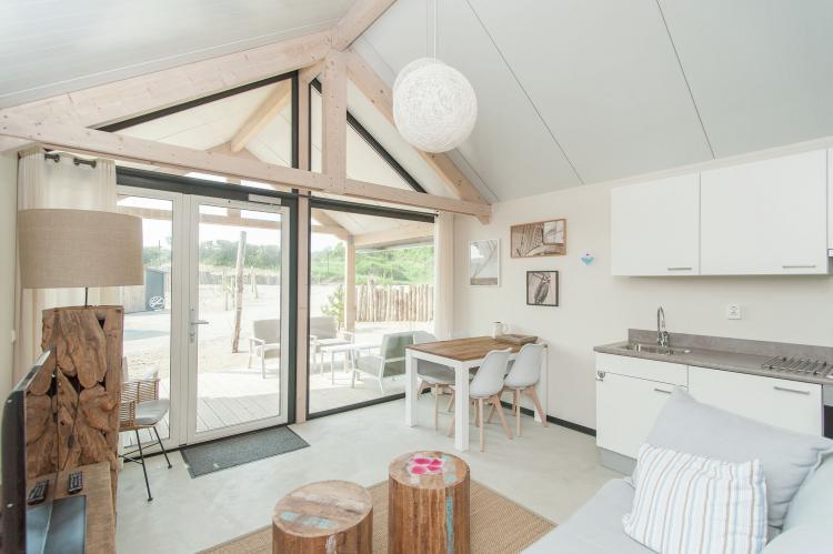 VakantiehuisNederland - Noord-Holland: Sea Lodge Bloemendaal  [7]