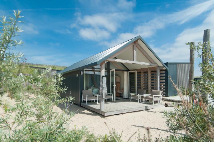VakantiehuisNederland - Noord-Holland: Sea Lodge Bloemendaal  [1]