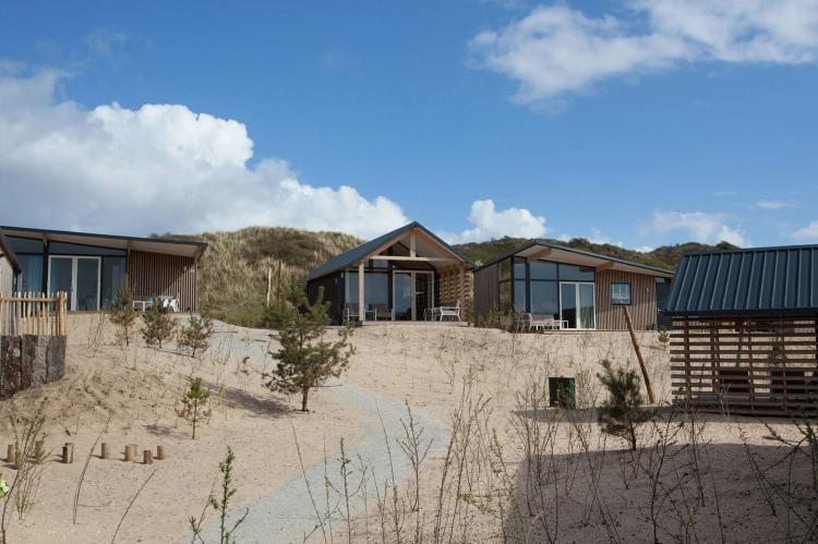 Holiday homeNetherlands - Noord-Holland: Sea Lodges Bloemendaal Family 1 dog allowed  [15]