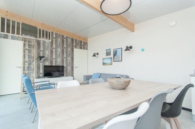 Holiday homeNetherlands - Noord-Holland: Sea Lodges Bloemendaal Family 1 dog allowed  [4]