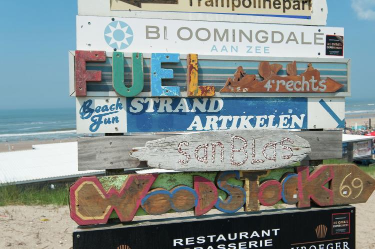 Holiday homeNetherlands - Noord-Holland: Sea Lodges Bloemendaal Family 1 dog allowed  [34]