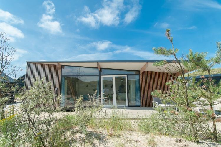 Holiday homeNetherlands - Noord-Holland: Sea Lodges Bloemendaal Family 1 dog allowed  [2]