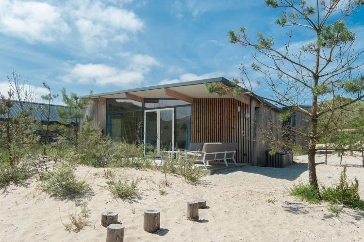 Holiday homeNetherlands - Noord-Holland: Sea Lodges Bloemendaal Family 1 dog allowed  [1]