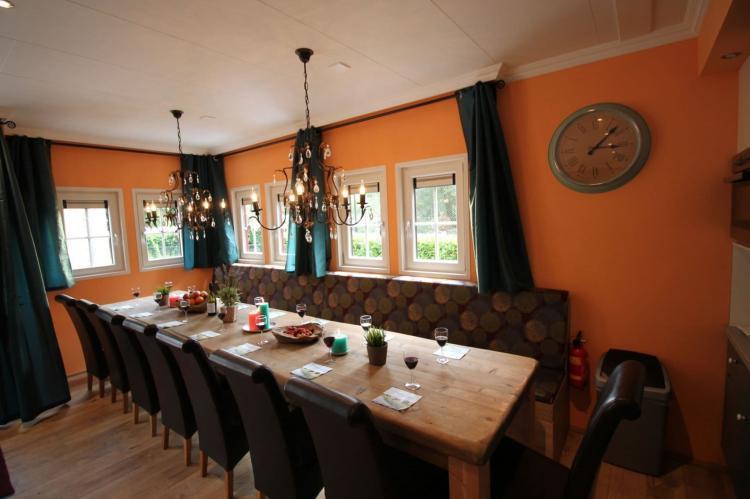 VakantiehuisNederland - Overijssel: Residence de Eese 13  [8]