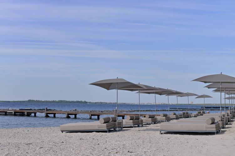 Holiday homeNetherlands - Zuid-Holland: Oasis Punt-West Hotel & Beachresort 1  [15]