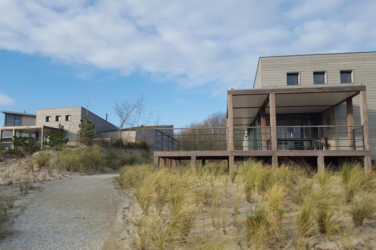 Holiday homeNetherlands - Zuid-Holland: Oasis Punt-West Hotel & Beachresort 2  [1]