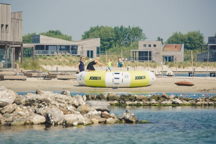 Holiday homeNetherlands - Zuid-Holland: Oasis Punt-West Hotel & Beachresort 2  [35]
