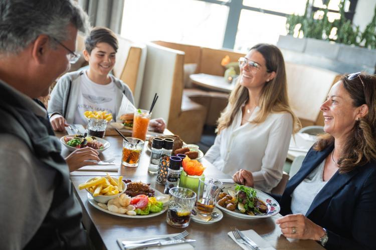 Holiday homeNetherlands - Zuid-Holland: Oasis Punt-West Hotel & Beachresort 2  [36]