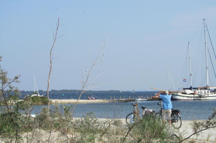 Holiday homeNetherlands - Zuid-Holland: Oasis Punt-West Hotel & Beachresort 2  [23]