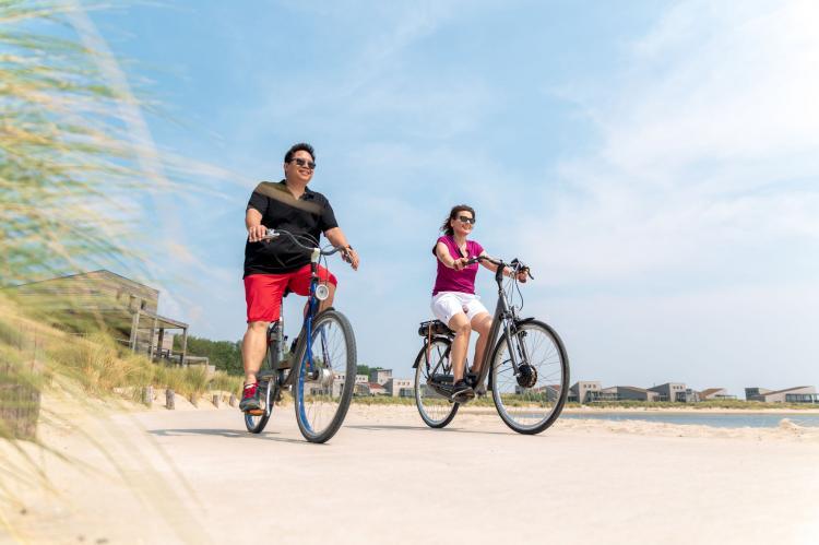 Holiday homeNetherlands - Zuid-Holland: Oasis Punt-West Hotel & Beachresort 2  [32]