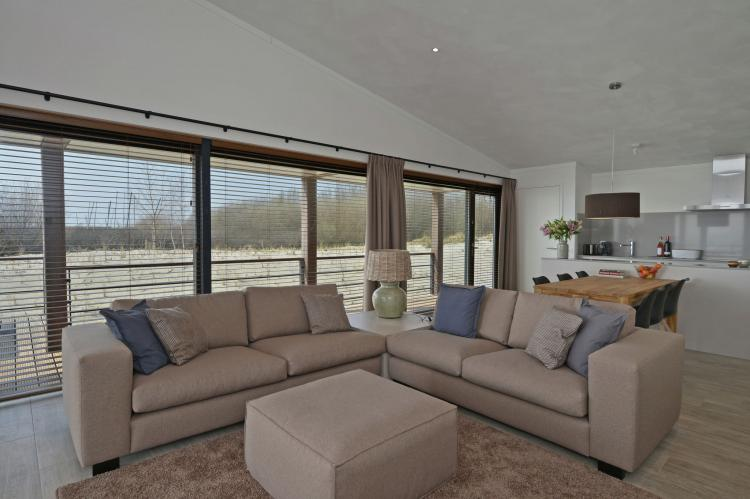 Holiday homeNetherlands - Zuid-Holland: Oasis Punt-West Hotel & Beachresort 2  [6]