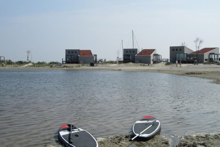 Holiday homeNetherlands - Zuid-Holland: Oasis Punt-West Hotel & Beachresort 2  [22]