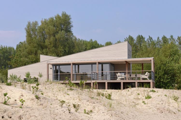 Holiday homeNetherlands - Zuid-Holland: Oasis Punt-West Hotel & Beachresort 2  [2]