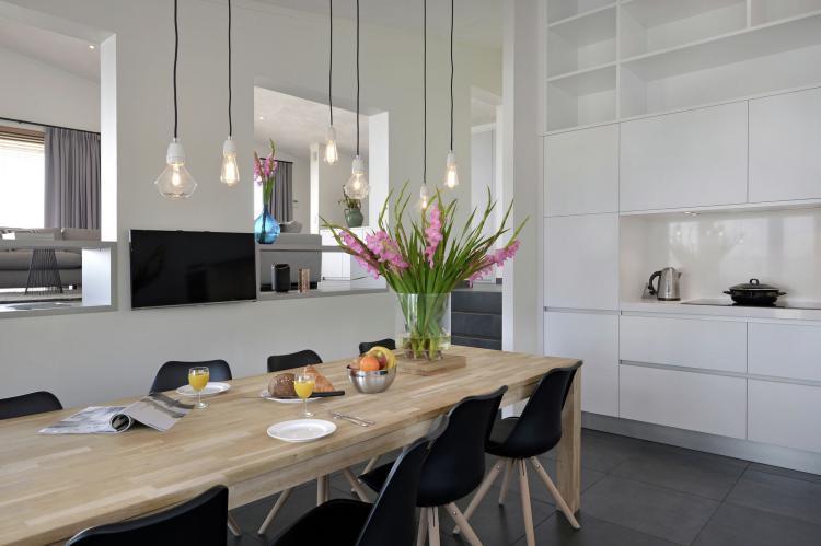 Holiday homeNetherlands - Zuid-Holland: Oasis Punt-West Hotel & Beachresort 2  [9]