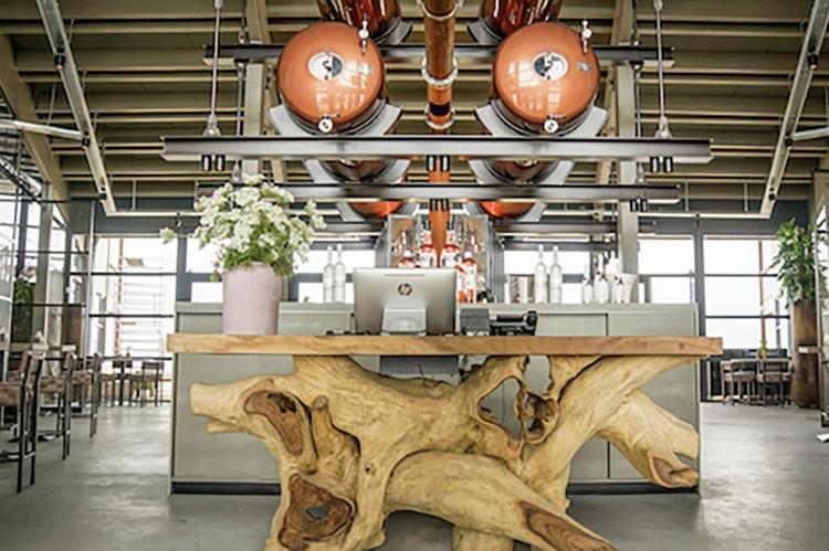 Holiday homeNetherlands - Zuid-Holland: Oasis Punt-West Hotel & Beachresort 2  [17]