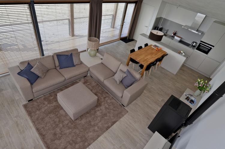 Holiday homeNetherlands - Zuid-Holland: Oasis Punt-West Hotel & Beachresort 2  [8]