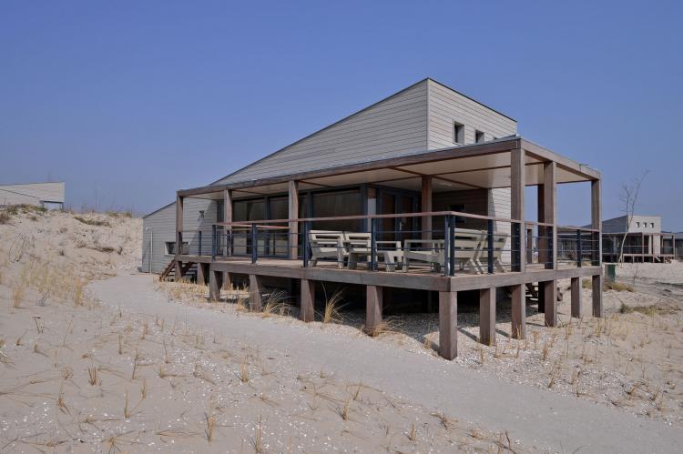 Punt-West Hotel & Beachresort 5