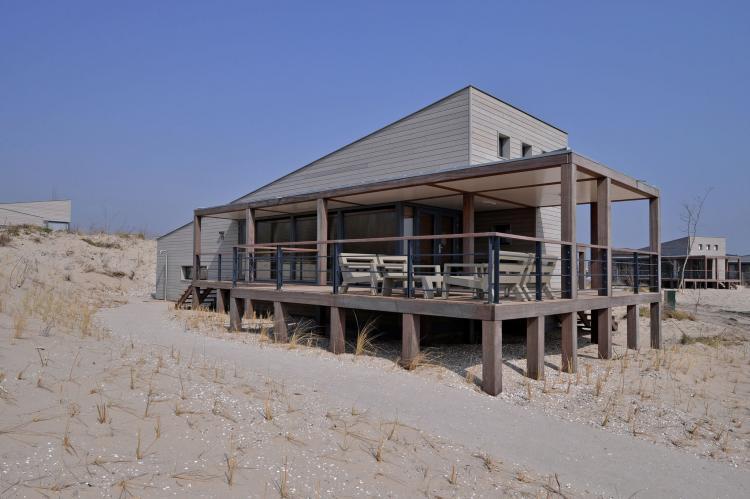 VakantiehuisNederland - Zuid-Holland: Oasis Punt-West Hotel & Beachresort 5  [9]