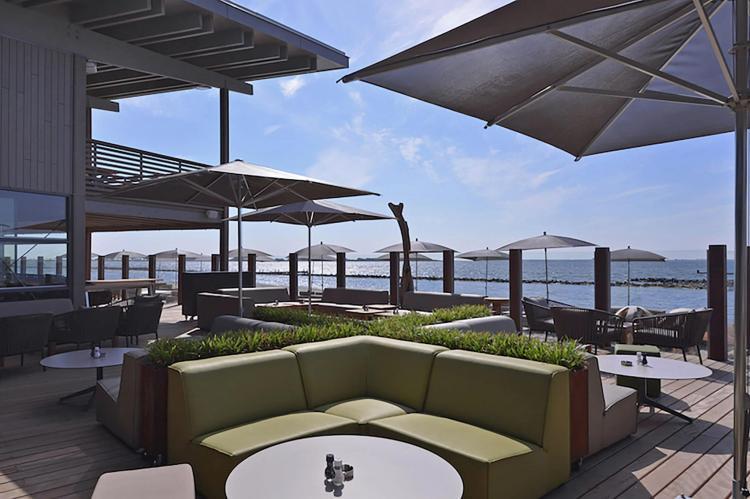 VakantiehuisNederland - Zuid-Holland: Oasis Punt-West Hotel & Beachresort 5  [31]