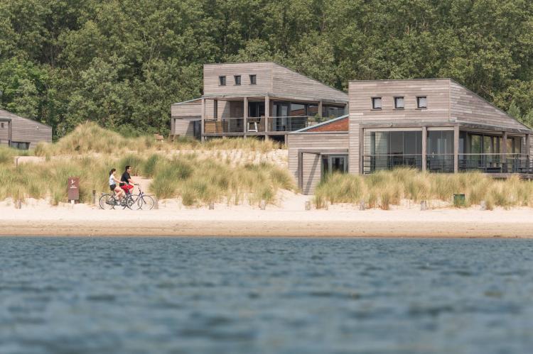 VakantiehuisNederland - Zuid-Holland: Oasis Punt-West Hotel & Beachresort 5  [67]