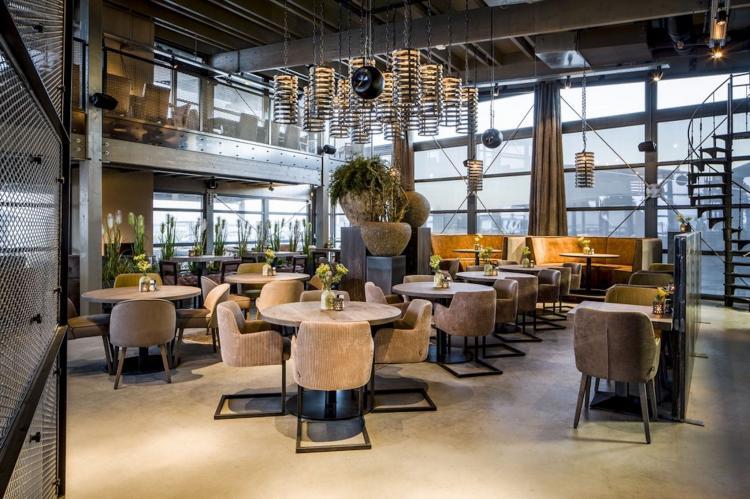VakantiehuisNederland - Zuid-Holland: Oasis Punt-West Hotel & Beachresort 5  [37]