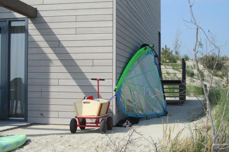 VakantiehuisNederland - Zuid-Holland: Oasis Punt-West Hotel & Beachresort 5  [59]