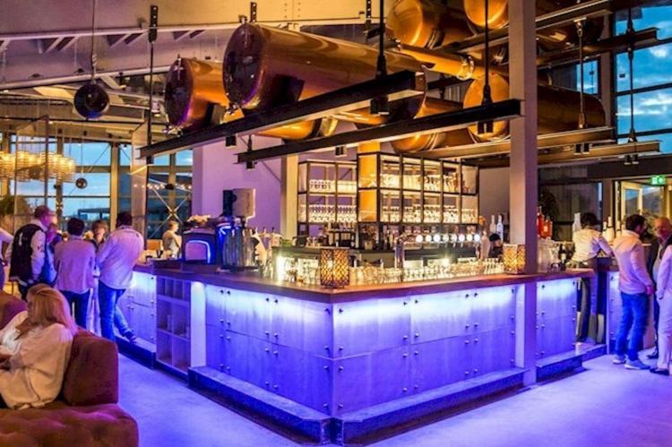 VakantiehuisNederland - Zuid-Holland: Oasis Punt-West Hotel & Beachresort 5  [39]