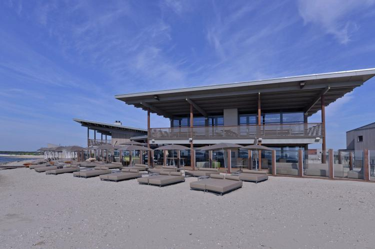 VakantiehuisNederland - Zuid-Holland: Oasis Punt-West Hotel & Beachresort 5  [33]