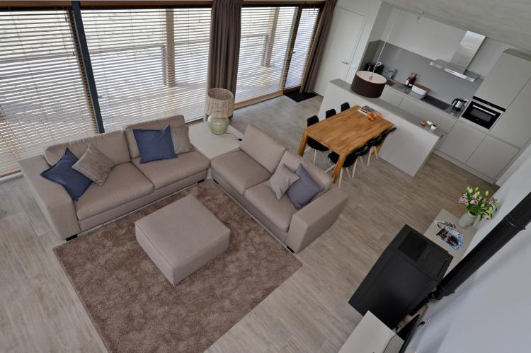 VakantiehuisNederland - Zuid-Holland: Oasis Punt-West Hotel & Beachresort 5  [15]