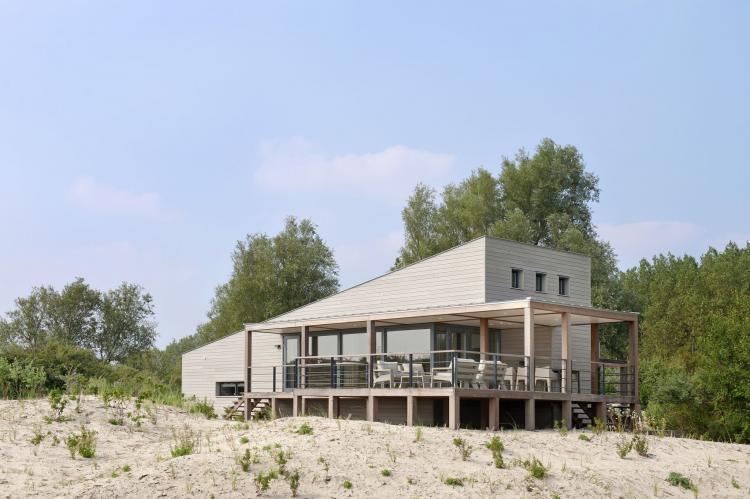 VakantiehuisNederland - Zuid-Holland: Oasis Punt-West Hotel & Beachresort 5  [1]