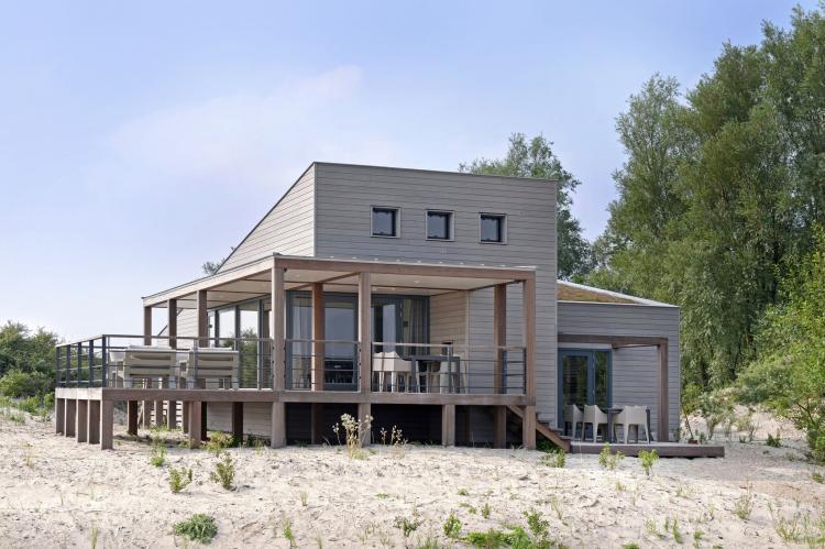 VakantiehuisNederland - Zuid-Holland: Oasis Punt-West Hotel & Beachresort 5  [3]