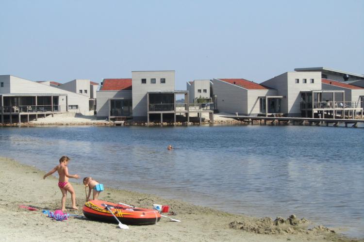 VakantiehuisNederland - Zuid-Holland: Oasis Punt-West Hotel & Beachresort 5  [43]