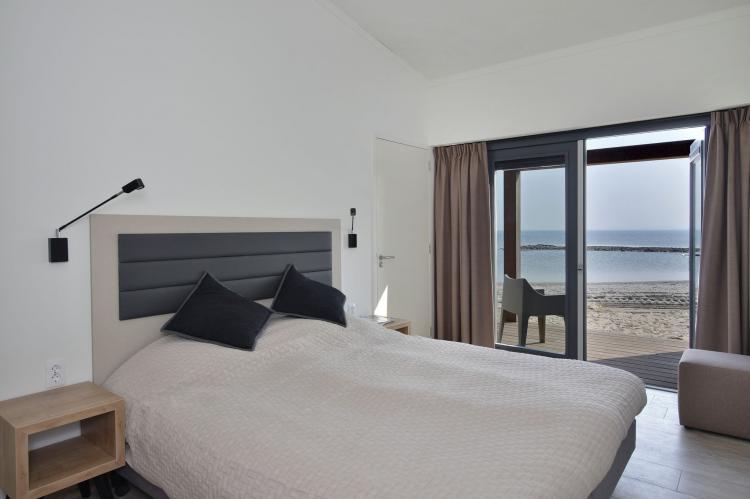 VakantiehuisNederland - Zuid-Holland: Oasis Punt-West Hotel & Beachresort 5  [25]