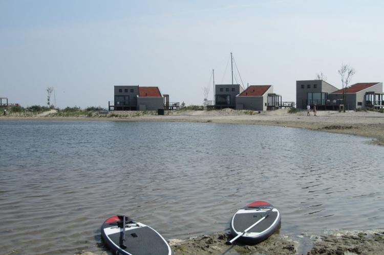 VakantiehuisNederland - Zuid-Holland: Oasis Punt-West Hotel & Beachresort 5  [41]